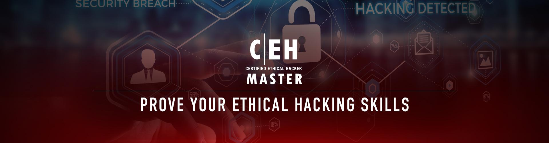 C|EH MASTER