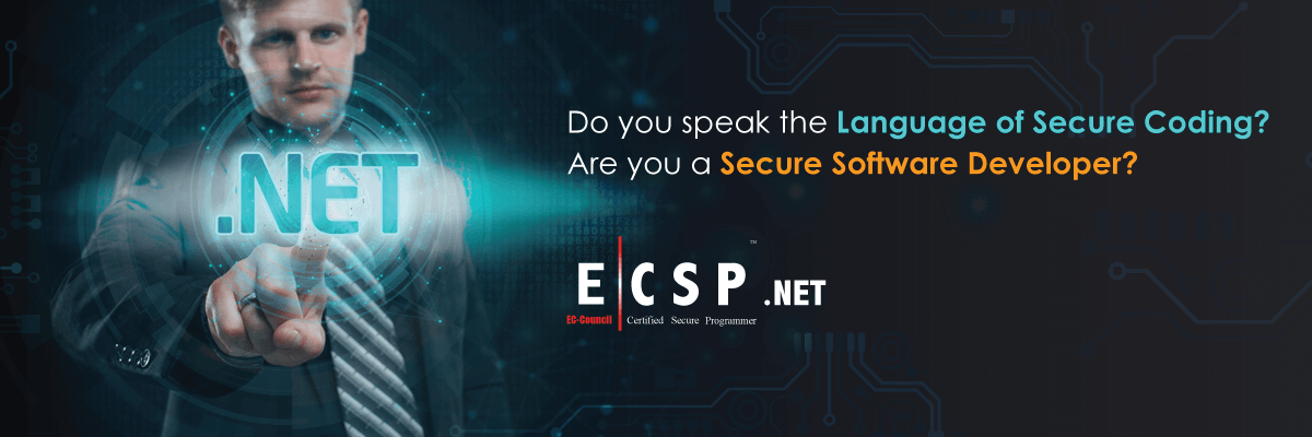 ECSP - EC-Council Certified Secure Programmer .NET